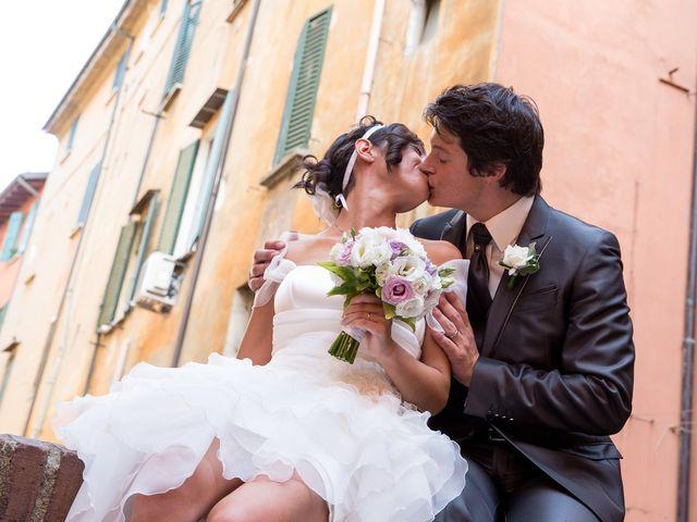 Il matrimonio di Wolfgang e Alessandra a Bologna, Bologna 54