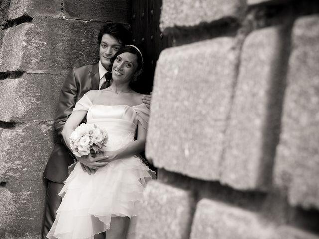 Il matrimonio di Wolfgang e Alessandra a Bologna, Bologna 55