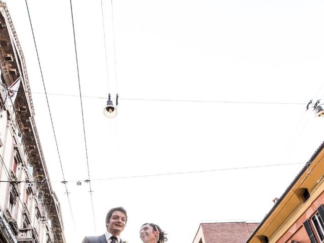 Il matrimonio di Wolfgang e Alessandra a Bologna, Bologna 58