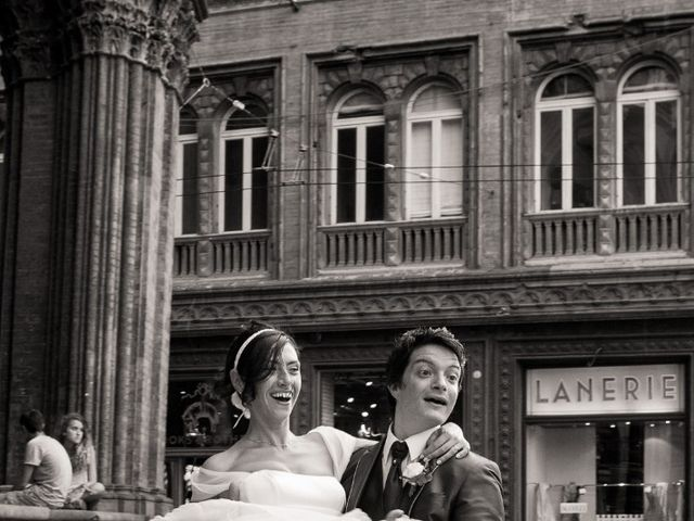 Il matrimonio di Wolfgang e Alessandra a Bologna, Bologna 61