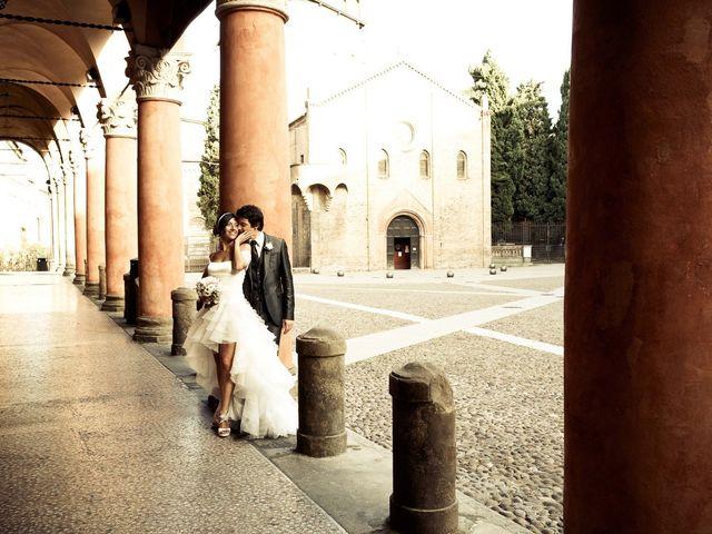 Il matrimonio di Wolfgang e Alessandra a Bologna, Bologna 62