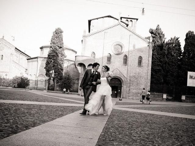 Il matrimonio di Wolfgang e Alessandra a Bologna, Bologna 63