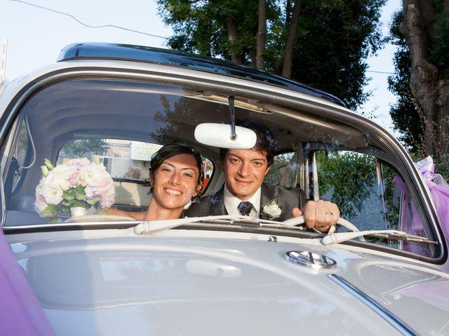 Il matrimonio di Wolfgang e Alessandra a Bologna, Bologna 64