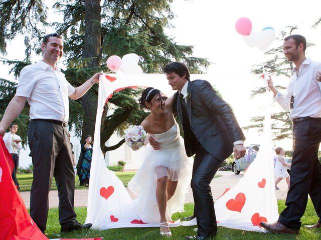 Il matrimonio di Wolfgang e Alessandra a Bologna, Bologna 67