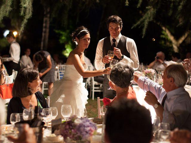 Il matrimonio di Wolfgang e Alessandra a Bologna, Bologna 81
