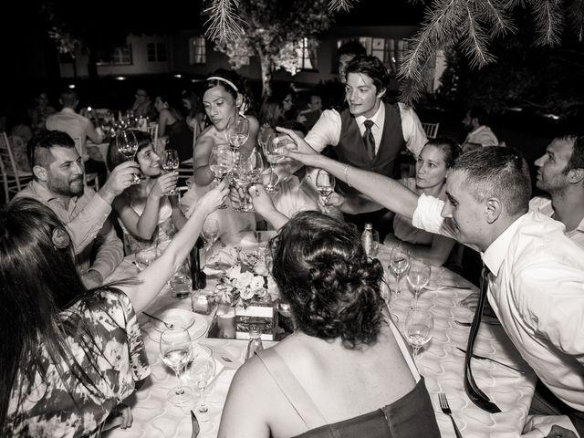 Il matrimonio di Wolfgang e Alessandra a Bologna, Bologna 82