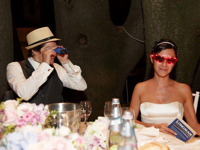 Il matrimonio di Wolfgang e Alessandra a Bologna, Bologna 85