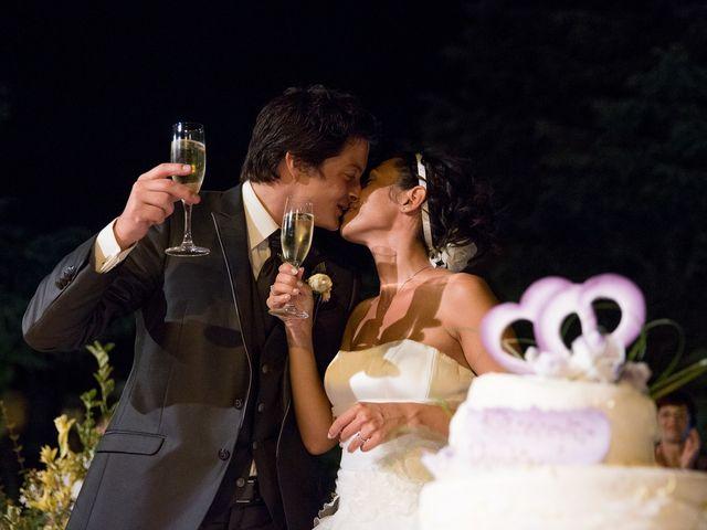 Il matrimonio di Wolfgang e Alessandra a Bologna, Bologna 90