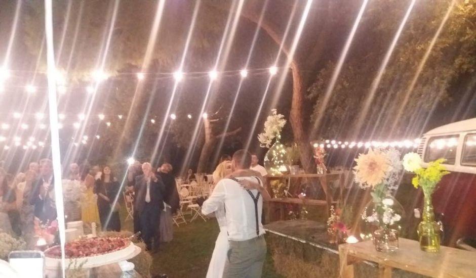 Il matrimonio di PAOLO e VALENTINA a Monte Compatri, Roma