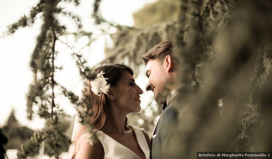 Il matrimonio di Vincenzo e Gabriella a Cerignola, Foggia