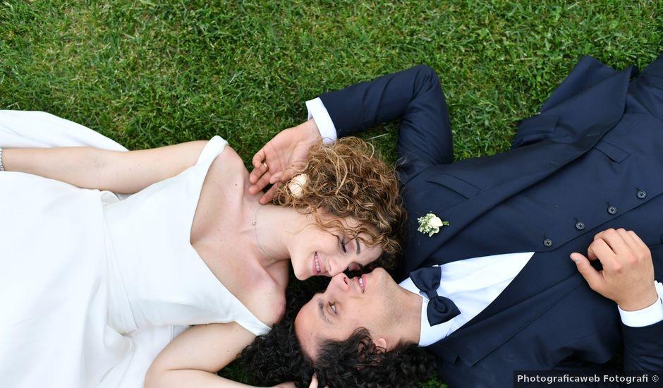 Il matrimonio di Scipione e Valentina a Caserta, Caserta