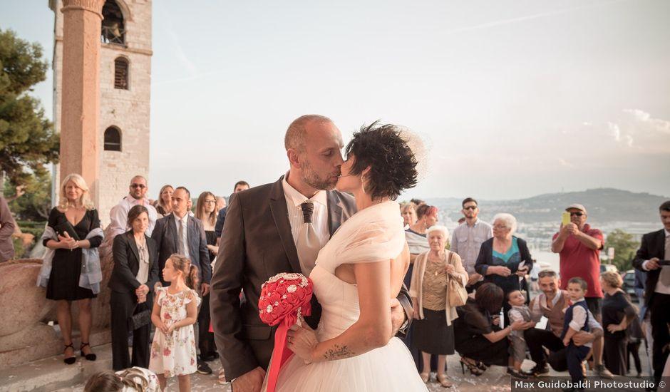 Il matrimonio di Simone e Valeria a Ancona, Ancona
