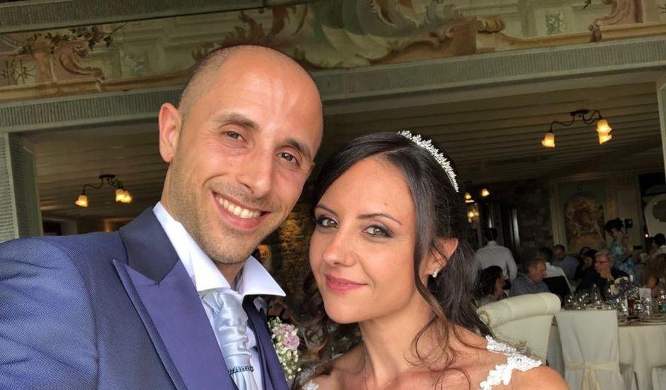 Il matrimonio di Davide e Jessica a Sesto San Giovanni, Milano
