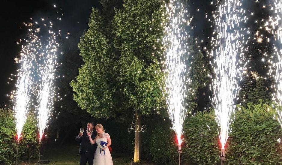 Il matrimonio di Giulia e Rocco  a Castelfranco Emilia, Modena