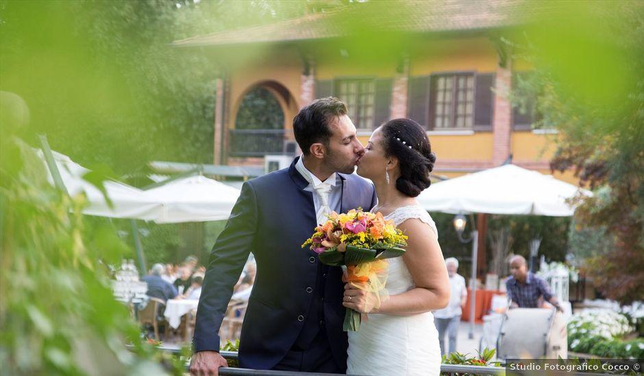 Il matrimonio di Gianni e Taisa a Seregno, Monza e Brianza