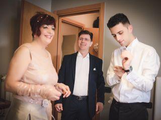 le nozze di Ilaria e Gionatan 2