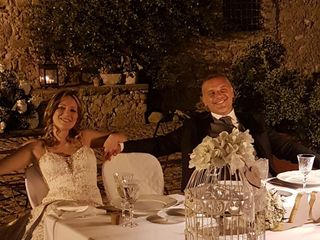 Le nozze di Oriana e Calogero 2