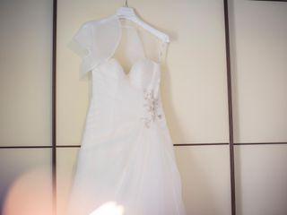 Le nozze di Arianna e Alex 2