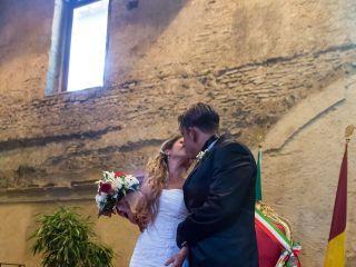le nozze di Rosanna e Adriano 3