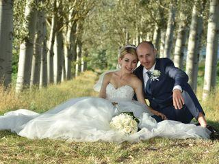 Le nozze di Albana e Leandro