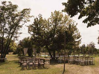 Le nozze di Donatella e Matteo 1