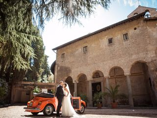 Le nozze di Giulio e Giulia 3