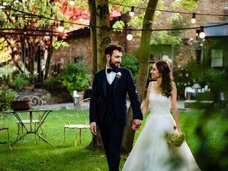 Le nozze di Michela e Cristian 1