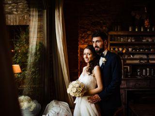 Le nozze di Michela e Cristian