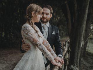 Le nozze di Veronica e Federico 2