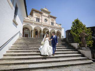 Le nozze di Fabio e Olga 3
