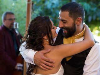 Le nozze di Silvia e Danilo
