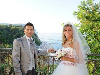 Le nozze di Ilaria e Gianluigi  3