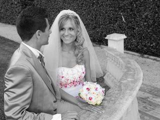 Le nozze di Ilaria e Gianluigi