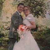 Le nozze di Daniel e Monica 1
