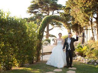le nozze di Alessia e Ciro 1