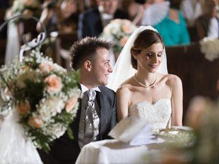 le nozze di Alessia e Ciro 2