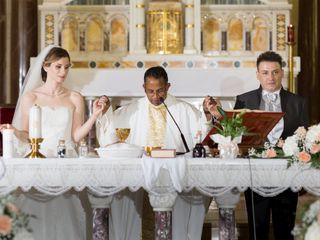 le nozze di Alessia e Ciro 3