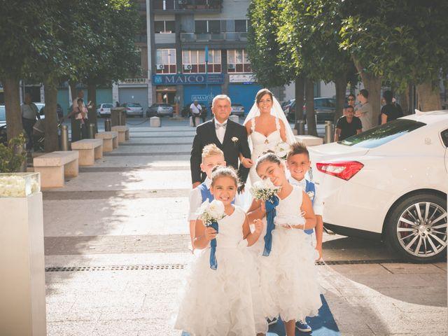 Il matrimonio di Pietro e Valentina a Bari, Bari 4