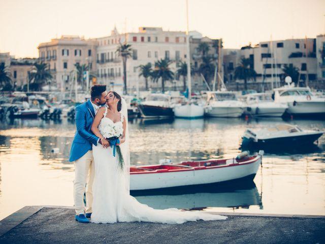 Il matrimonio di Pietro e Valentina a Bari, Bari 5