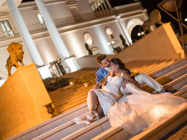 Il matrimonio di Pietro e Valentina a Bari, Bari 6
