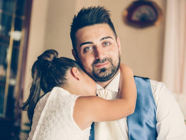 Il matrimonio di Pietro e Valentina a Bari, Bari 8