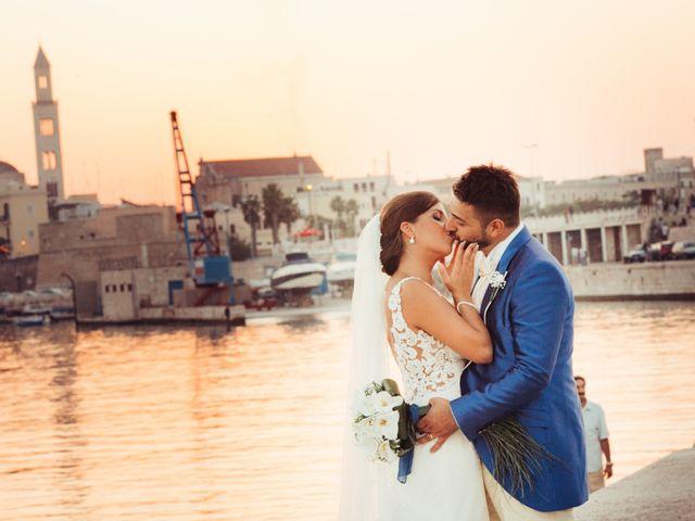 Il matrimonio di Pietro e Valentina a Bari, Bari 10