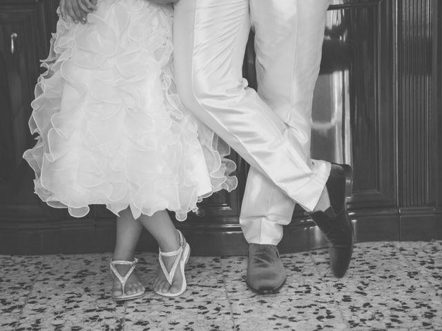 Il matrimonio di Pietro e Valentina a Bari, Bari 15