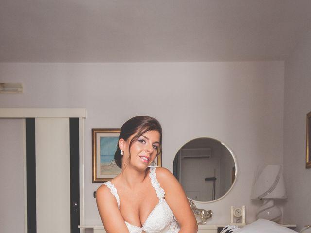 Il matrimonio di Pietro e Valentina a Bari, Bari 18
