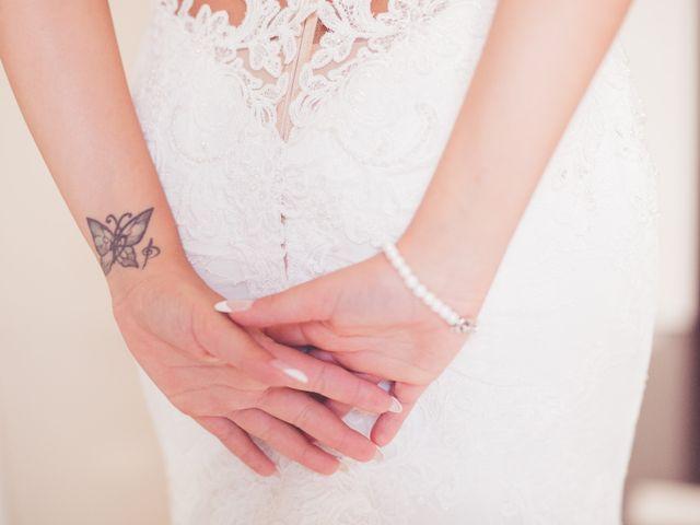 Il matrimonio di Pietro e Valentina a Bari, Bari 20