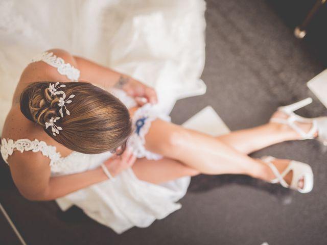Il matrimonio di Pietro e Valentina a Bari, Bari 21