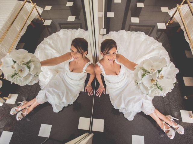 Il matrimonio di Pietro e Valentina a Bari, Bari 22