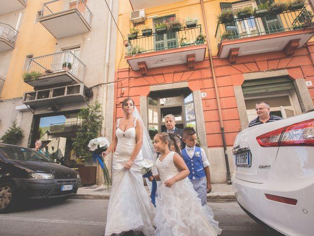 Il matrimonio di Pietro e Valentina a Bari, Bari 23