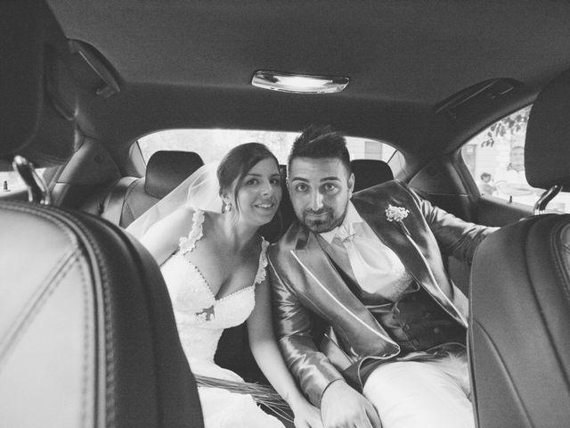Il matrimonio di Pietro e Valentina a Bari, Bari 26