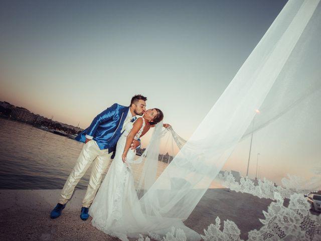 Il matrimonio di Pietro e Valentina a Bari, Bari 28